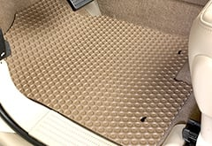 Land Rover LR4 Lloyd RubberTite Floor Mats