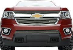 GMC Jimmy T-Rex Billet Grille