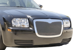 Chrysler 300 T-Rex Hex-Series Billet Grille