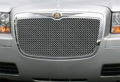 Ford T-Rex Hybrid Mesh Grille