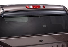 Ford F250 Auto Ventshade Sunflector Rear Window Deflector