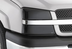 Chrysler Auto Ventshade Headlight Covers