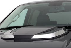 Ford F-550 Lund Hood Scoop