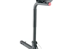 Saturn SC2 Lund Fold Down Bike Rack