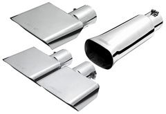 Lexus IS F Gibson Sport Exhaust Tip