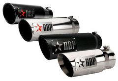 Chevrolet Celebrity RBP Round Exhaust Tip