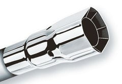 Dodge Magnum Borla Square Intercooled Exhaust Tip