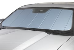BMW 135i Covercraft Sun Shade