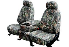 Jeep Grand Cherokee CalTrend Camouflage Seat Covers