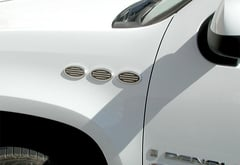 Mazda CX-7 AMI Side Vent