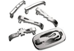 GMC Canyon AMI Custom Door Handles