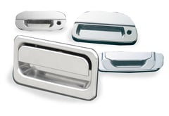 Ford F350 AMI Tailgate Handle
