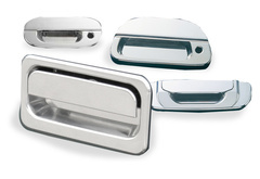 Chevrolet Silverado Pickup AMI Tailgate Handle