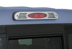 Ford Bronco AMI Third Brake Light Cover