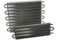 BMW 535i Derale Series 7000 Tube & Fin Cooler