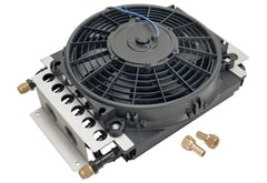 Derale Electra-Cool Remote Cooler
