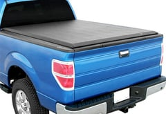 Ford F-250 Access Limited Edition Tonneau Cover
