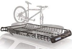 Honda Insight Yakima MegaWarrior Cargo Basket