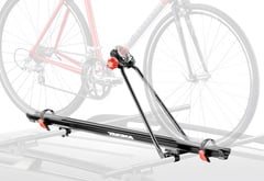 Audi S6 Yakima Raptor Bike Rack