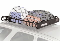 Mercedes-Benz CLK430 Yakima LoadWarrior Cargo Basket