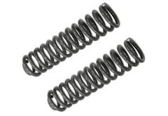 Jeep Wrangler Tuff Country EZ-Ride Coil Springs