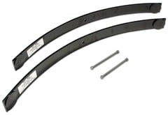 Jeep Wrangler Tuff Country Add-A-Leaf Springs