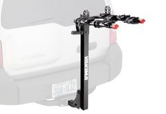 BMW 745i Yakima BigHorn Hitch Mount Bike Rack