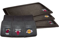 Jeep CJ-3B Nifty Gameday NBA Tailgating Package