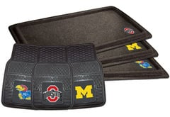 Volkswagen R32 Nifty Gameday Collegiate Tailgating Package