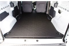 Ford Econoline BedRug VanTred Rubber Floor Liner