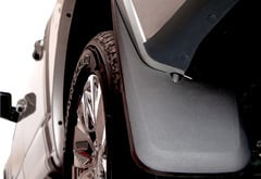 Jeep Wrangler Husky Liners Mud Guards