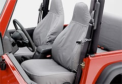 Mercedes-Benz ML55 AMG Covercraft SeatSaver Seat Covers