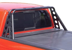 Ford F-350 Go Rhino Lightning Sport Bar