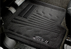 Subaru Legacy Nifty Catch-It Carpet Floor Mats