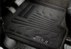 Nissan Titan Nifty Catch-It Carpet Floor Mats