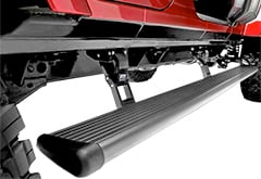 Chevrolet Silverado AMP Research PowerStep