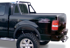 Ford F-250 Go Rhino Thunder Sport Bar