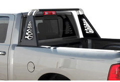 Dodge Pickup Go Rhino Thunder Sport Bar Inserts