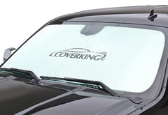 Honda Fit Coverking Sun Shield