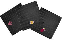 Plymouth Trailduster Fanmats NBA Vinyl Cargo Mat