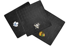 Plymouth Trailduster Fanmats NHL Vinyl Cargo Mat