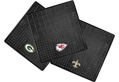 International Scout Fanmats NFL Vinyl Cargo Mat