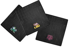 Dodge Shadow Fanmats NCAA Vinyl Cargo Mat