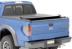 Ford F-250 Bestop EZ Roll Tonneau Cover