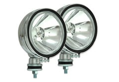 Ford F-550 Anzo Halogen Fog Light