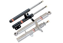 Isuzu Ascender KYB GR-2 Shocks