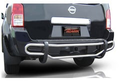 Romik Rear Bumper Guard