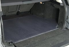 Chevrolet Traverse Coverking Clear Vinyl Cargo Mat