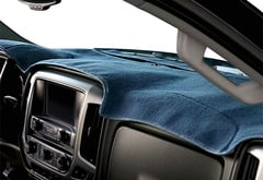 BMW 850i Coverking Poly-Carpet Dash Cover