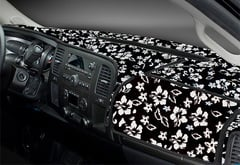 Mini Cooper Coverking Fashion Print Dash Cover